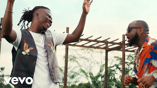 Stonebwoy-Activate-Video