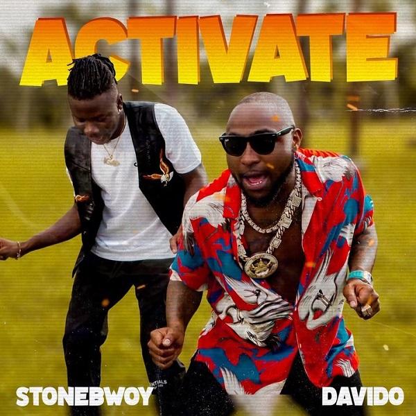 Stonebwoy-Activate