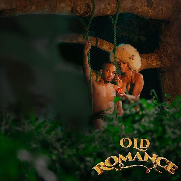 'Old Romance' By Tekno