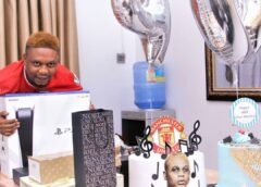 Highlights From Reminisce's  Birthday Celebration