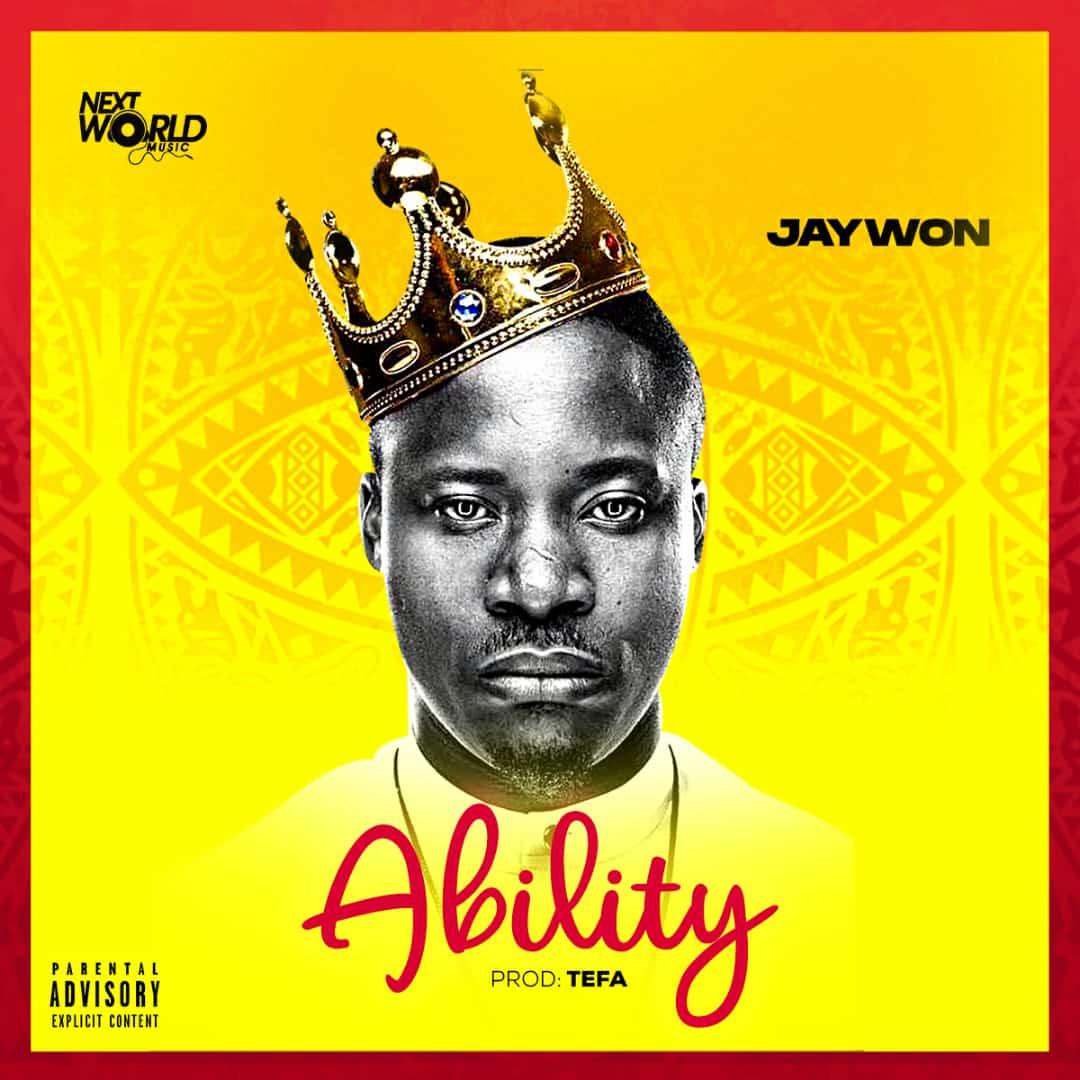 Jaywon – Ability