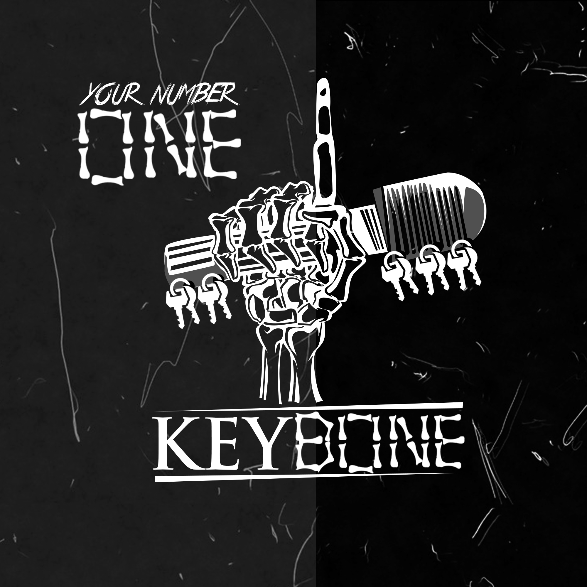 Keybone - Your Number One