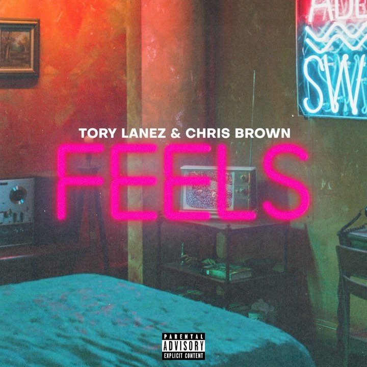 Tory Lanez Feat Chris Brown - Feels