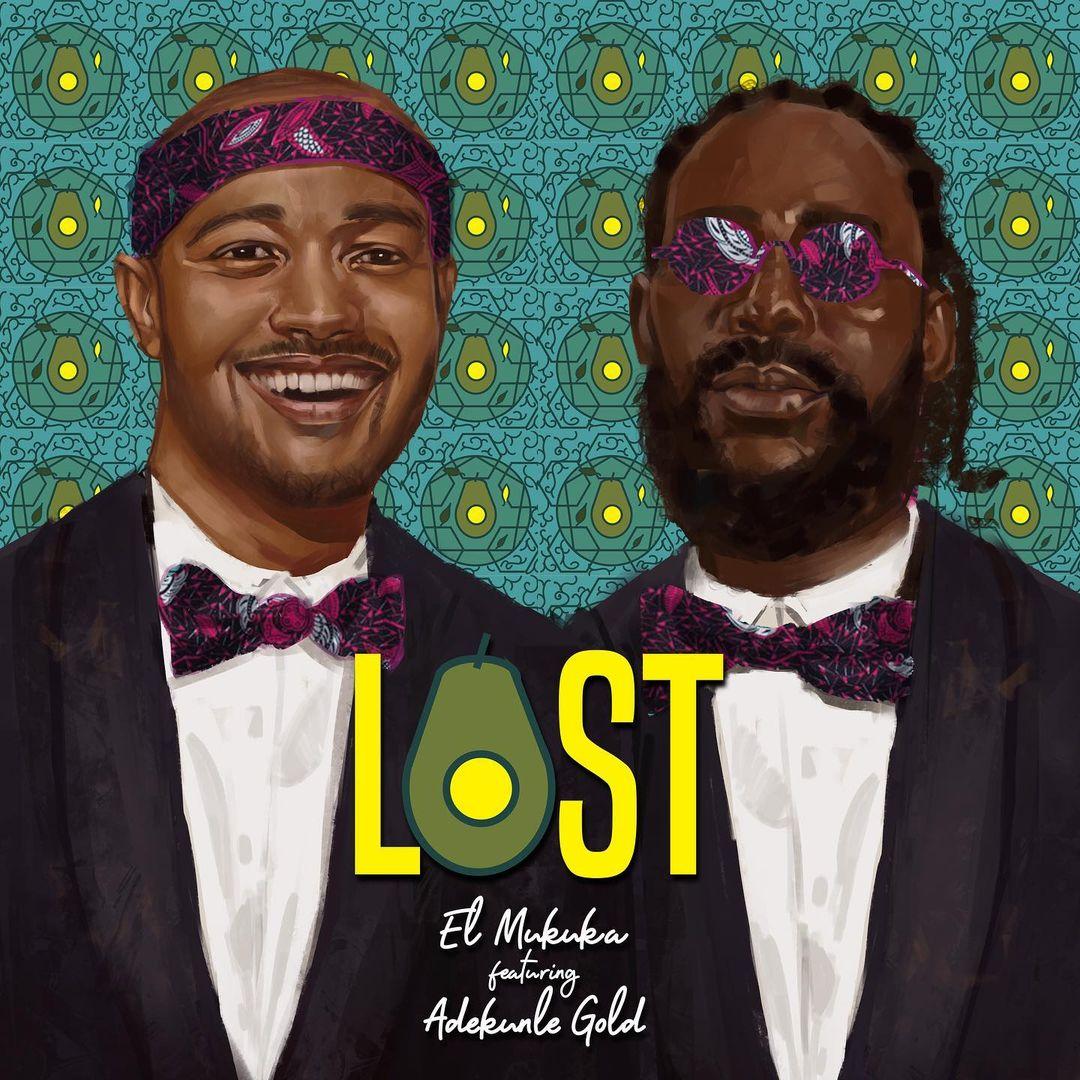El Mukuka feat. Adekunle Gold – Lost