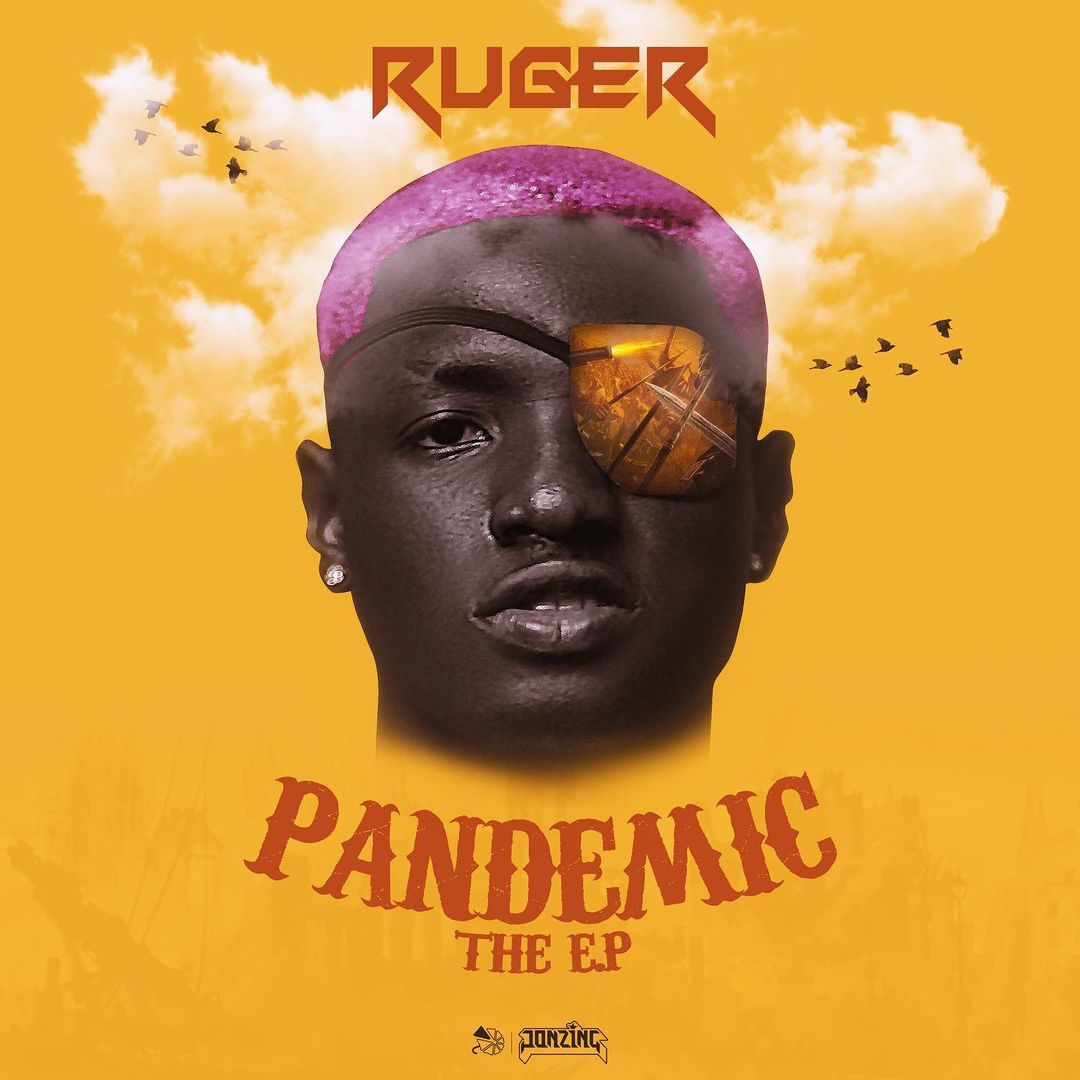 Stream 'Bounce' By Ruger