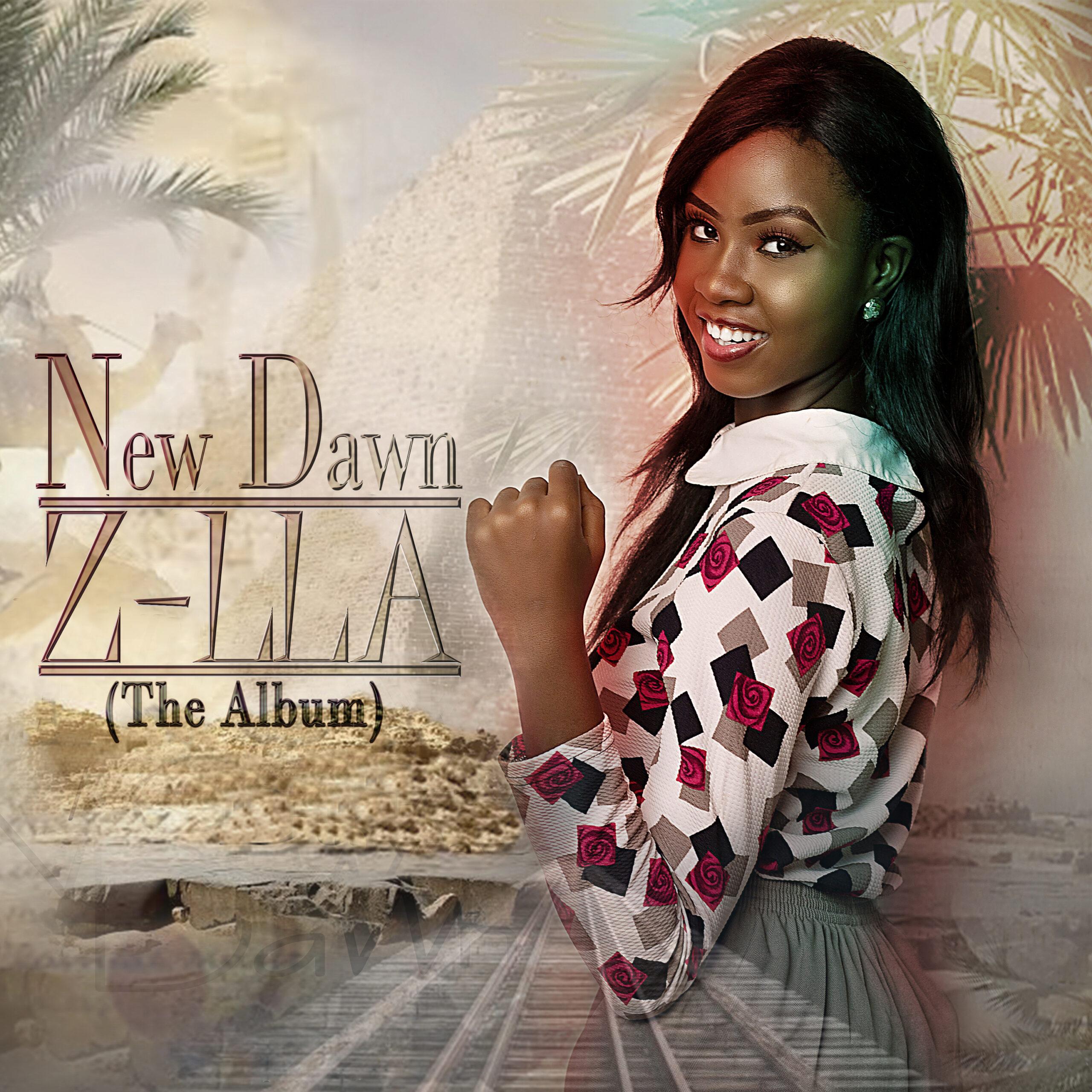 Z-lla Releases New Album 'New Dawn'