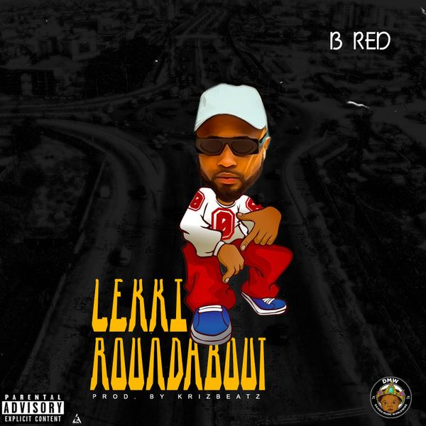 B- Red - Lekki Roundabout