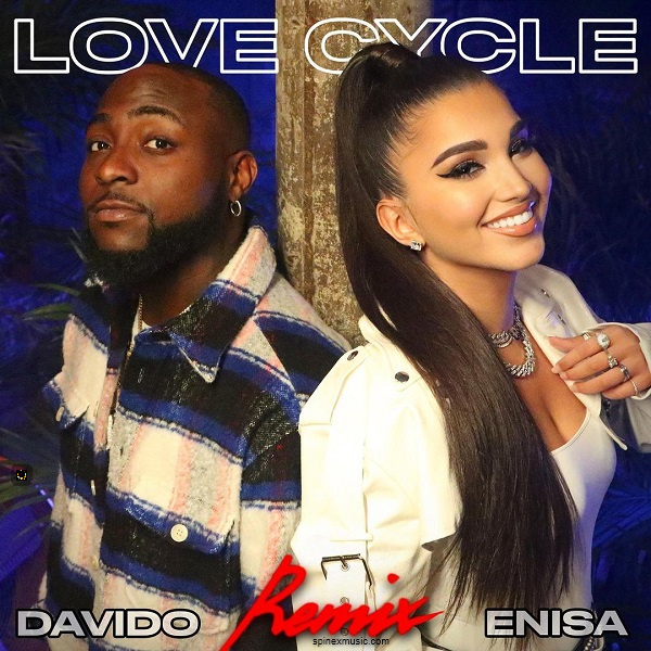 Enisa-Love-Cycle-Remix