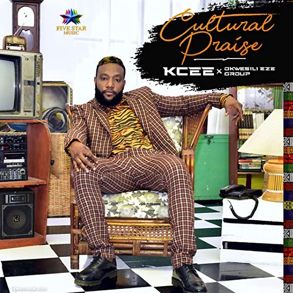 Kcee - Cultural Praise Vol. 3