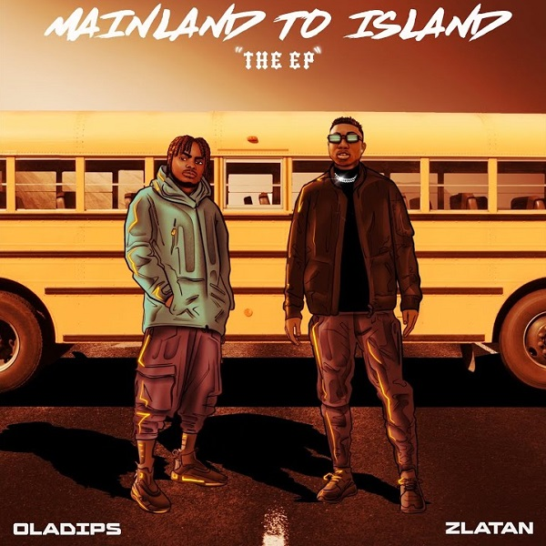 Oladips-Mainland-To-Island