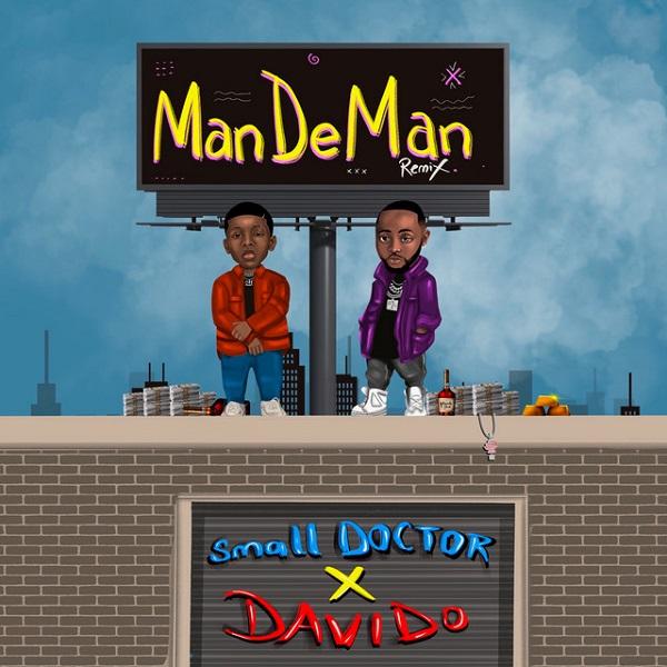 Small-Doctor-ManDeMan-Remix