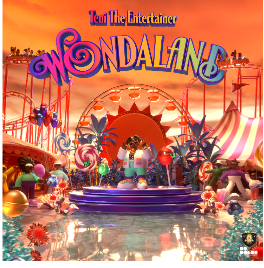 WondaLand VR Experience