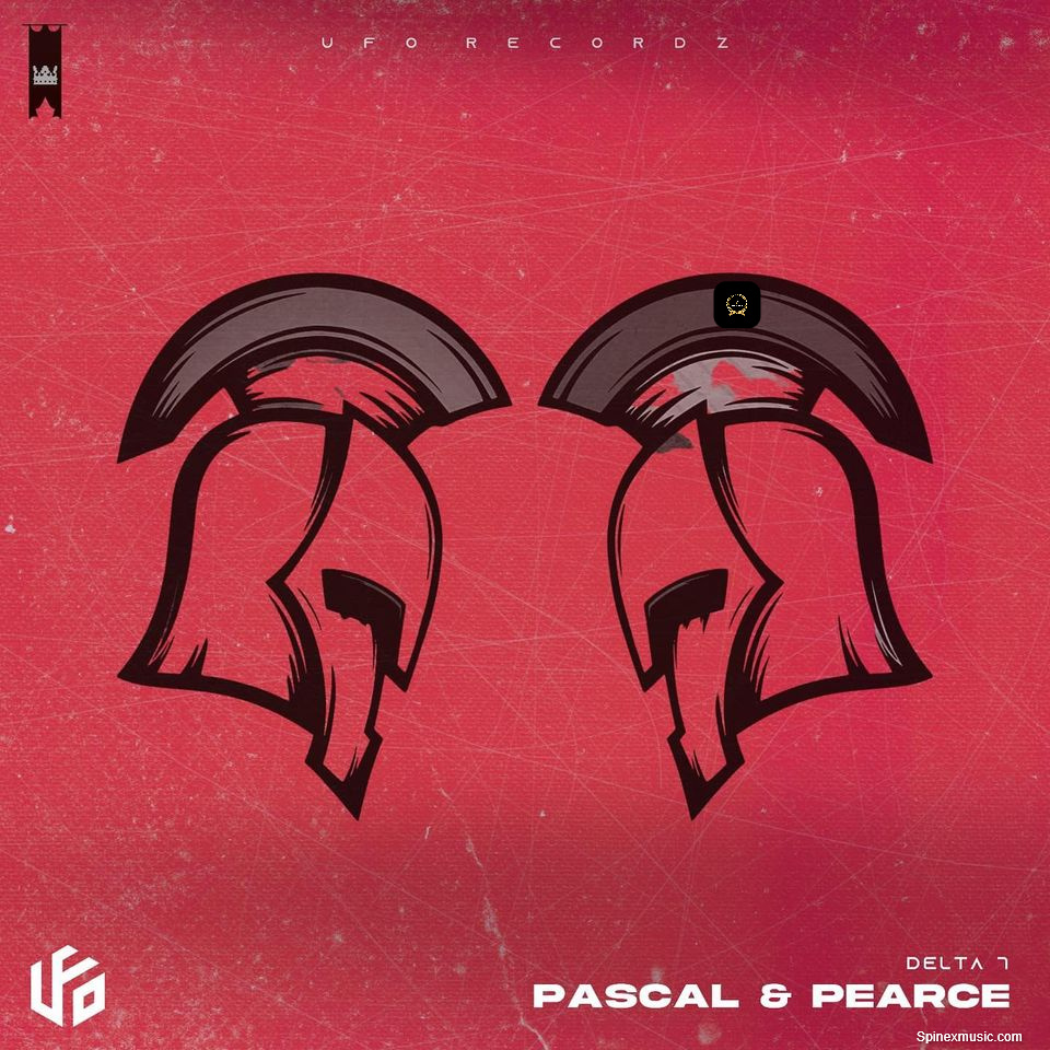 Pearce & Pascal Releases New Ep – Delta 7