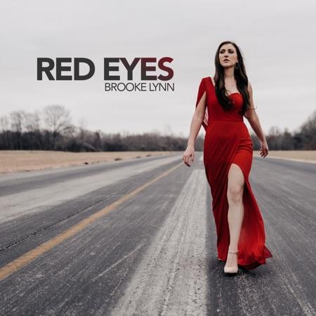 New Single: Brooke Lynn – Red Eyes