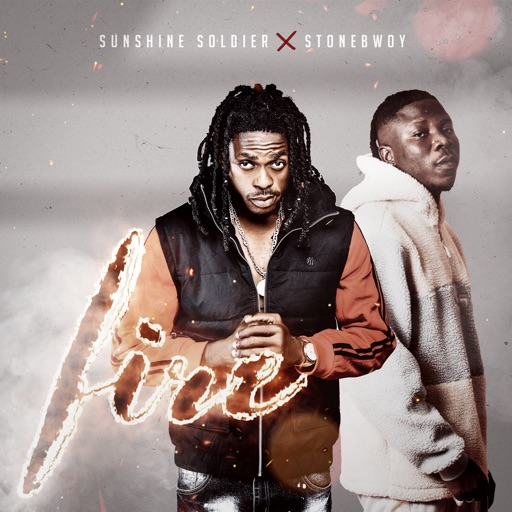 Fire (feat. Stonebwoy) Sunshine Soldie