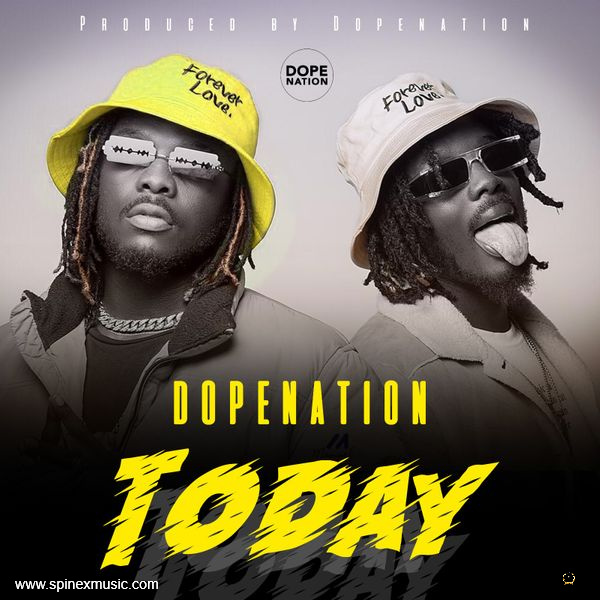 DopeNation-Today