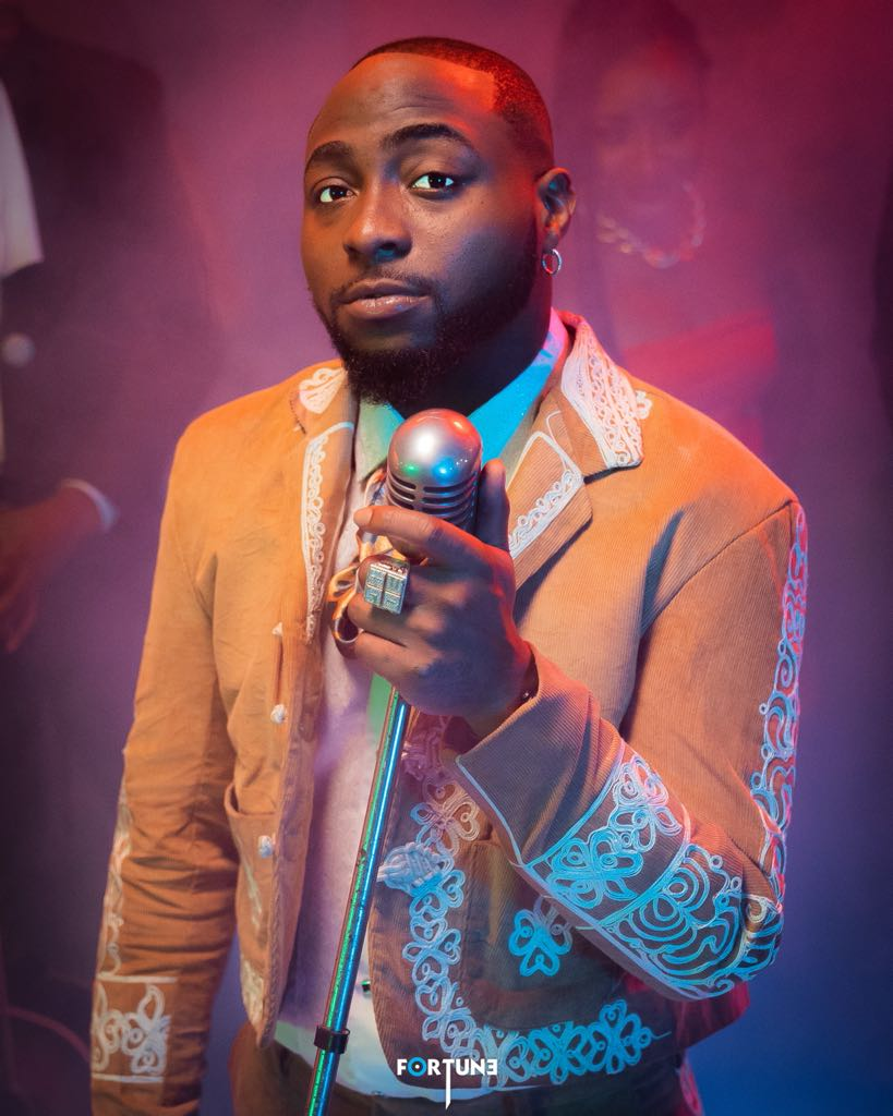 Davido Breaks YouTube Record