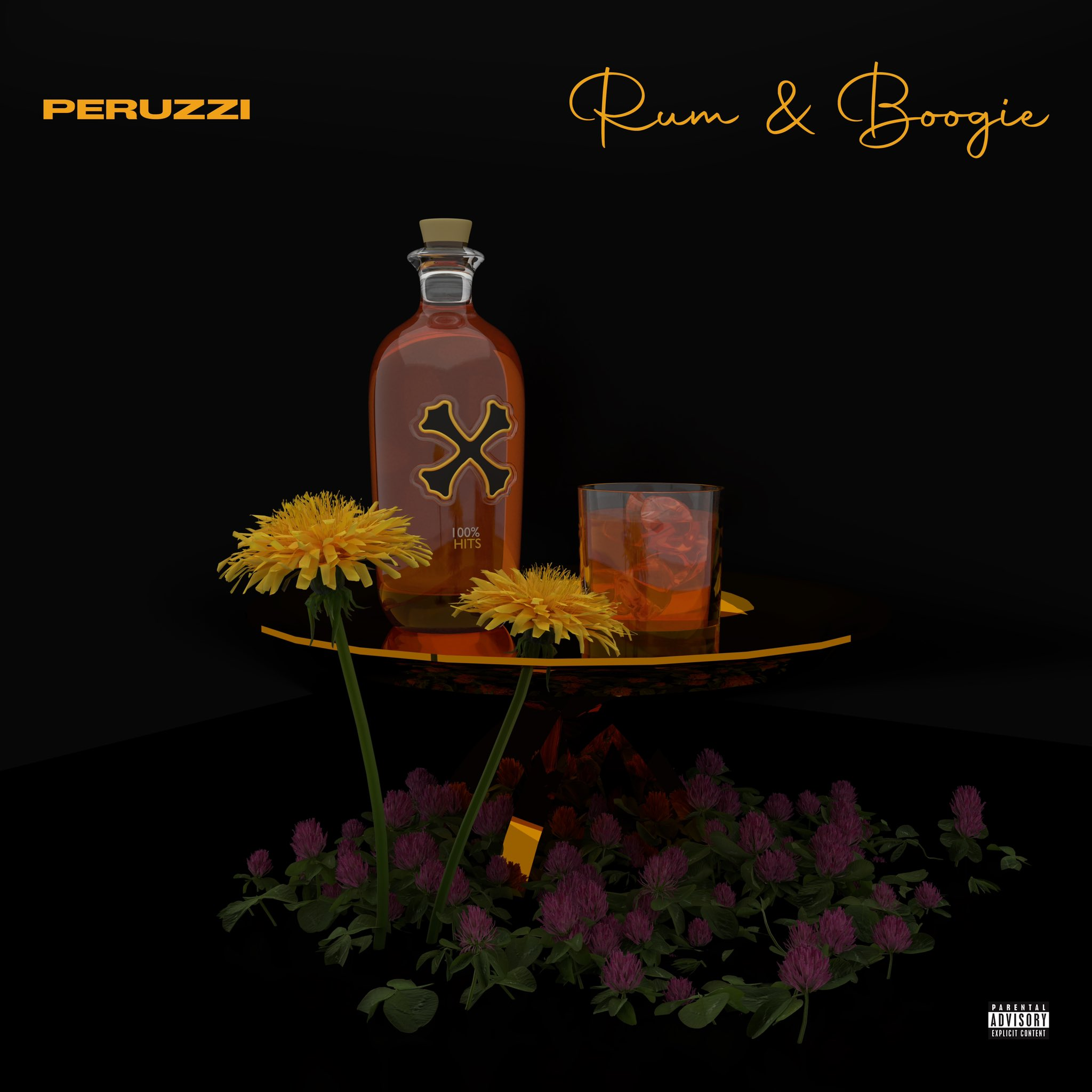 Peruzzi Featuring Tiwa Savage – Matrimony