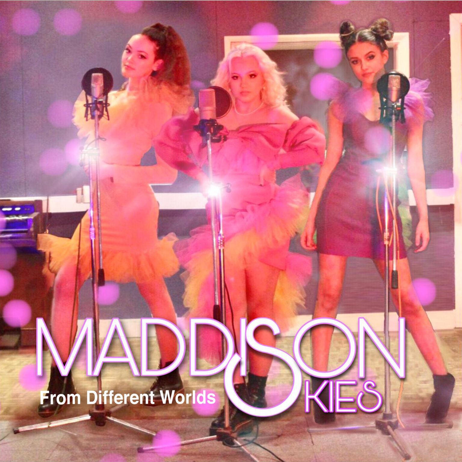 """Maddison Skies – """"From Different Worlds"""""""