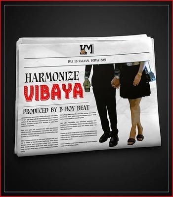 Harmonize Releases New Single – Vibaya