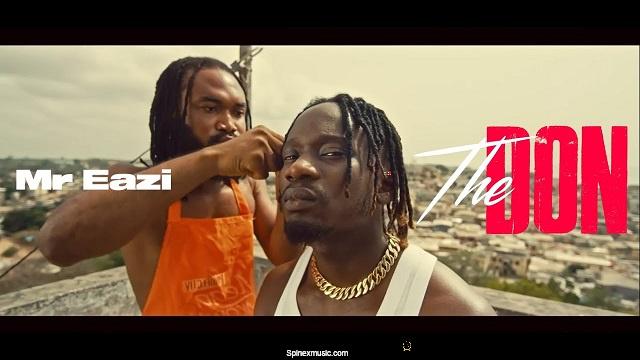 Music Video: Mr Eazi – The Don