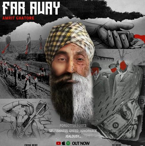 Amrit Ghatore - Far Away