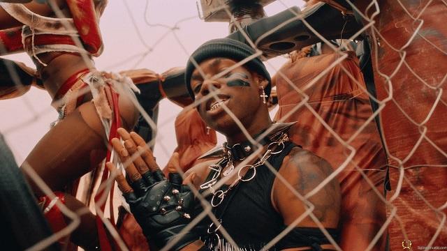 Music Video: Rema – Bounce