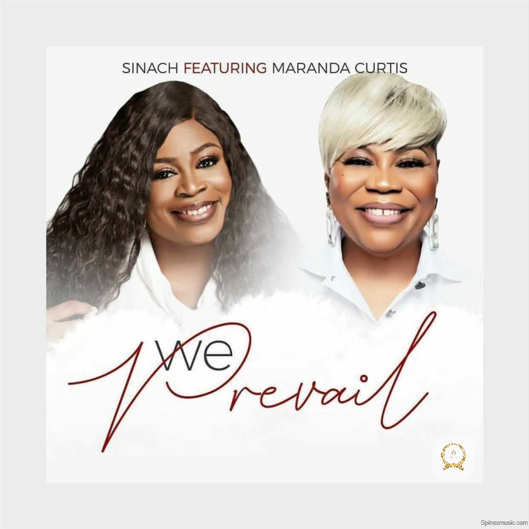 Sinach – We Prevail Ft. Maranda Curtis