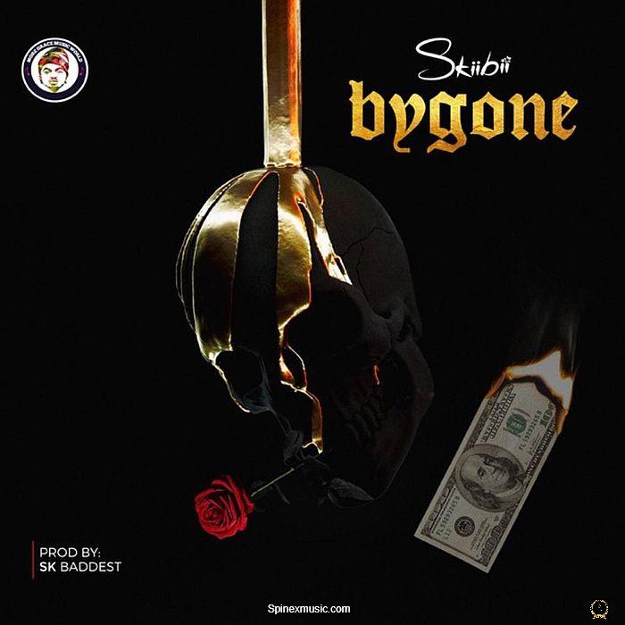 Skiibii - 'Bygone'