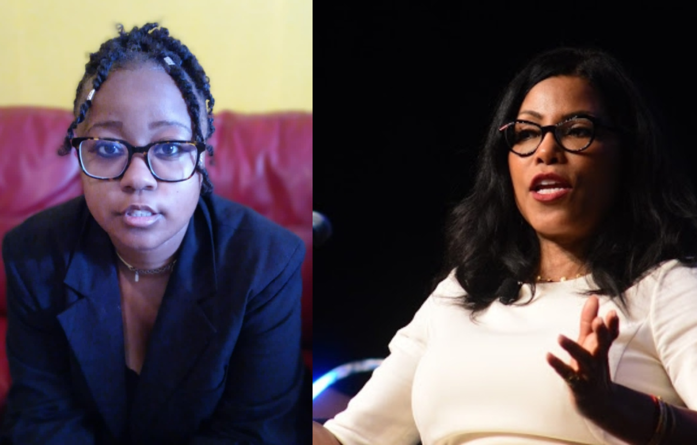 EXCLUSIVE INTERVIEW: Malcolm X's Daughter's Prodigy Goes Global In Just Weeks
