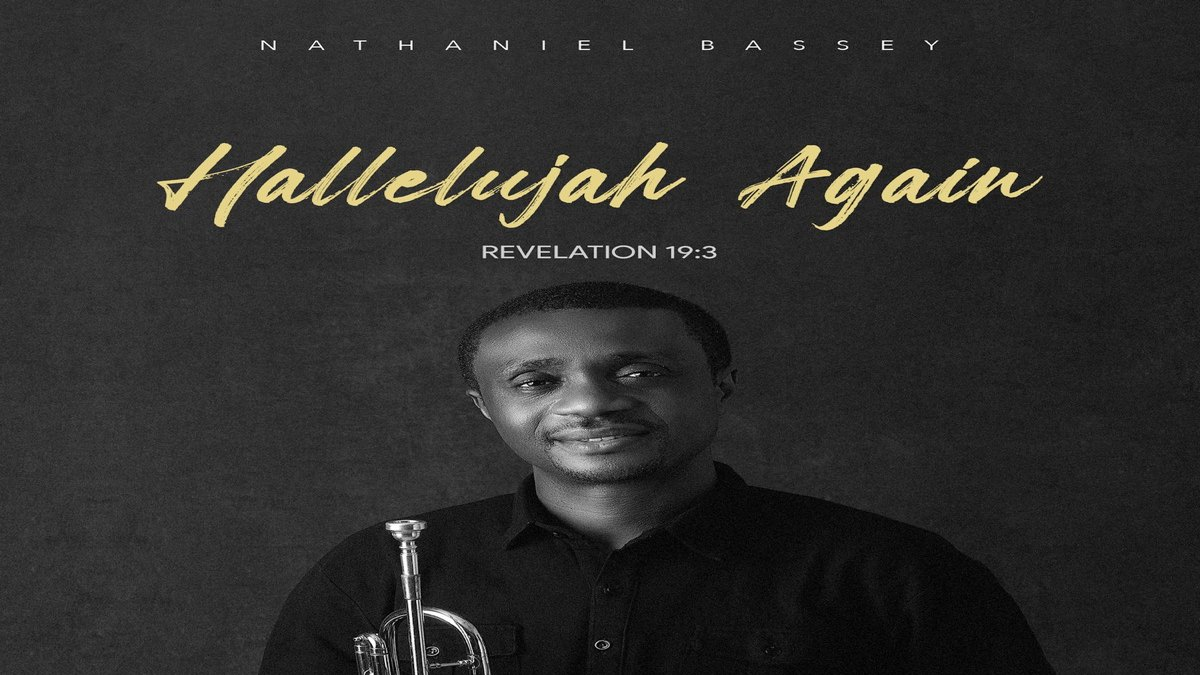 Nathaniel Bassey ft Sinach – Yahweh Yahweh