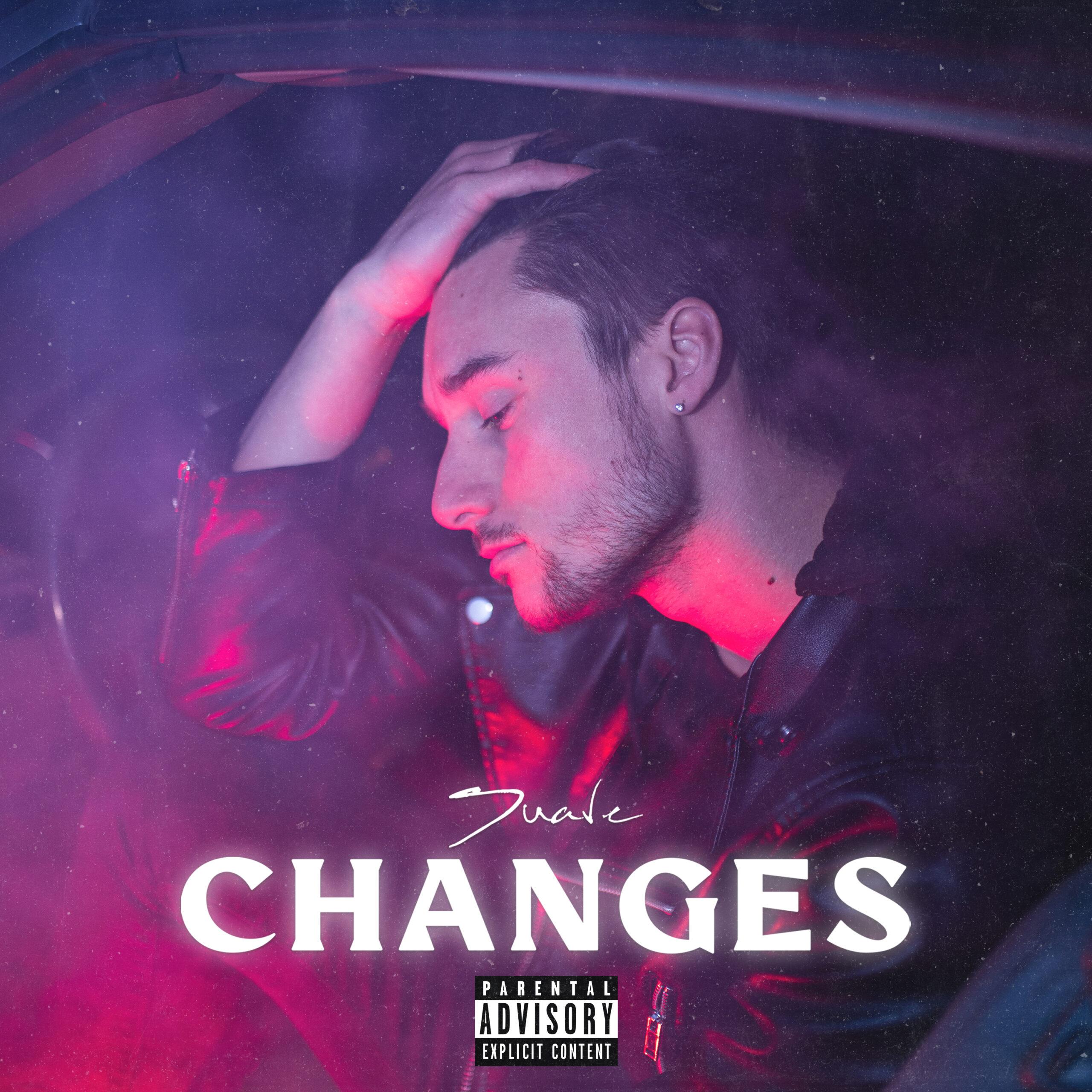 Suave - Changes