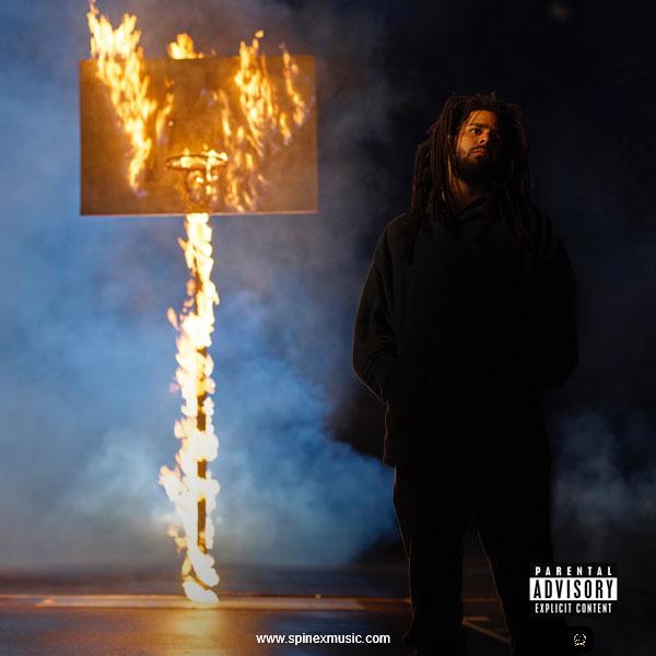 J. Cole Set To Release New Album 'The Off-Season'