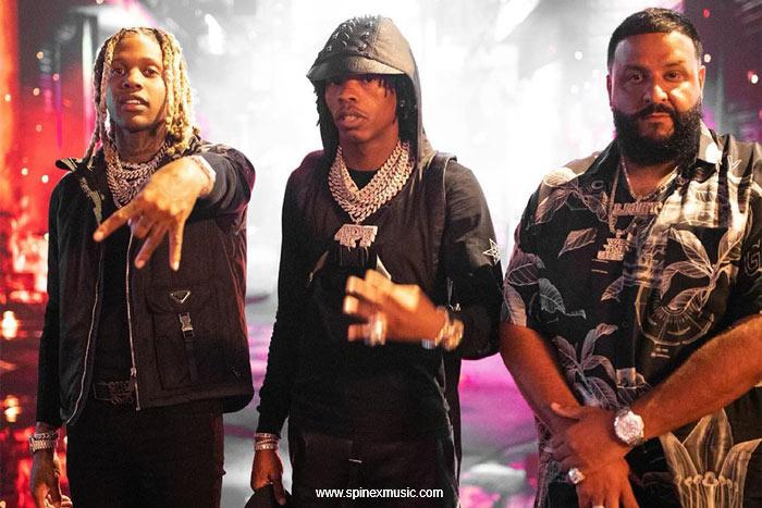 Watch: DJ Khaled ft. Lil Baby & Lil Durk - Every Chance I Get
