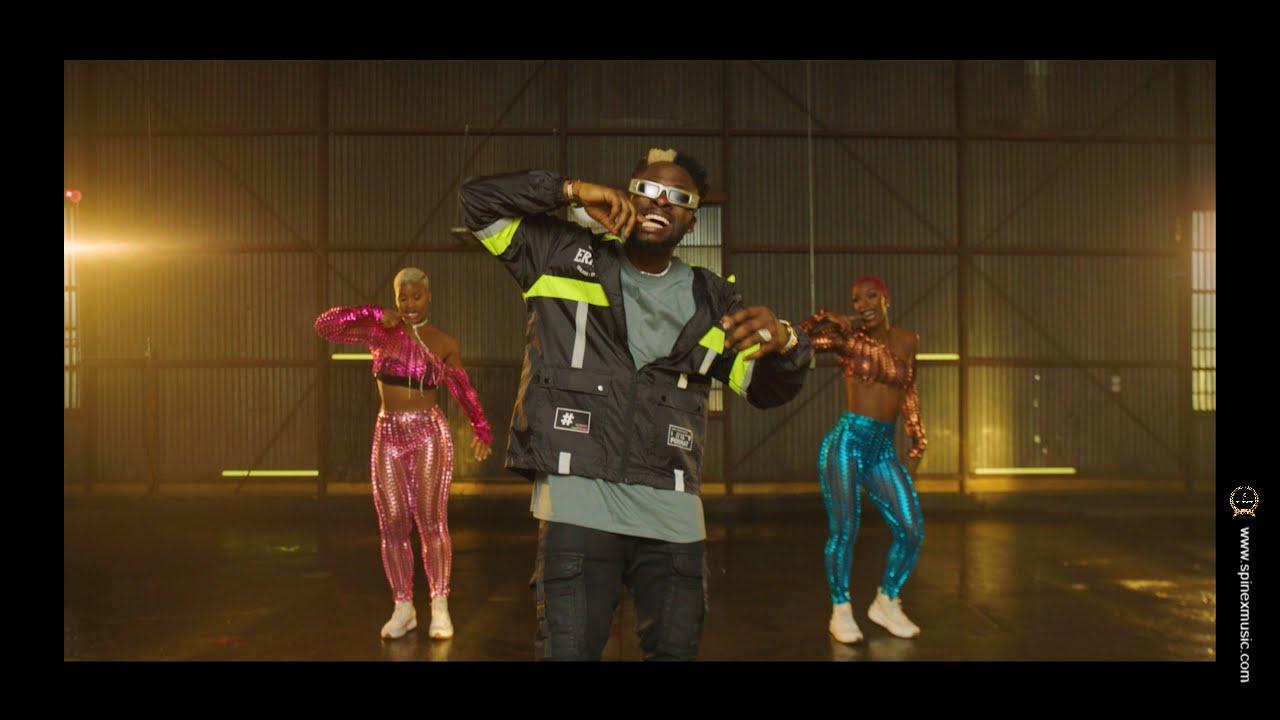 Music Video: Ecool – ATL