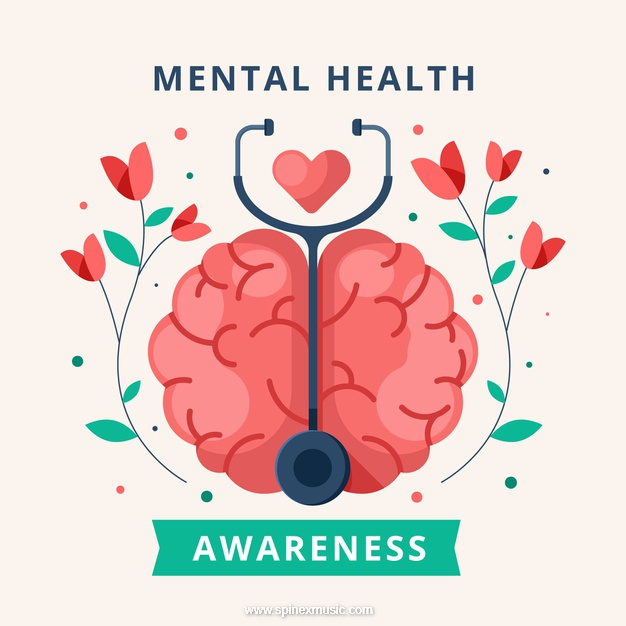 Episode 6: Mental Health Awareness, Part Two