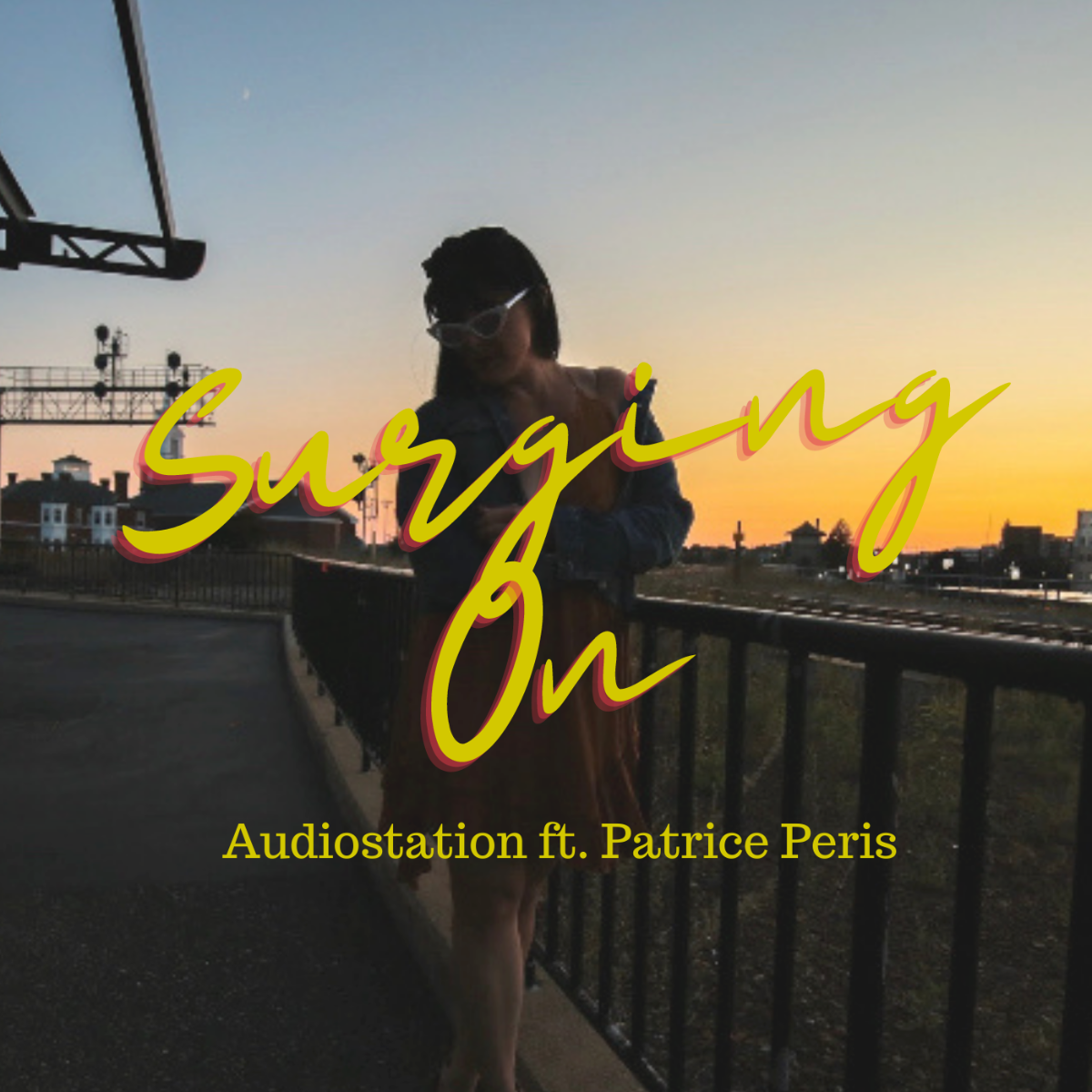"""Patrice Peris Releases New Single, """"Surging On"""""""