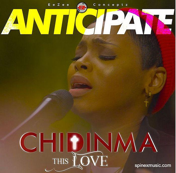 Chidinma – This Love