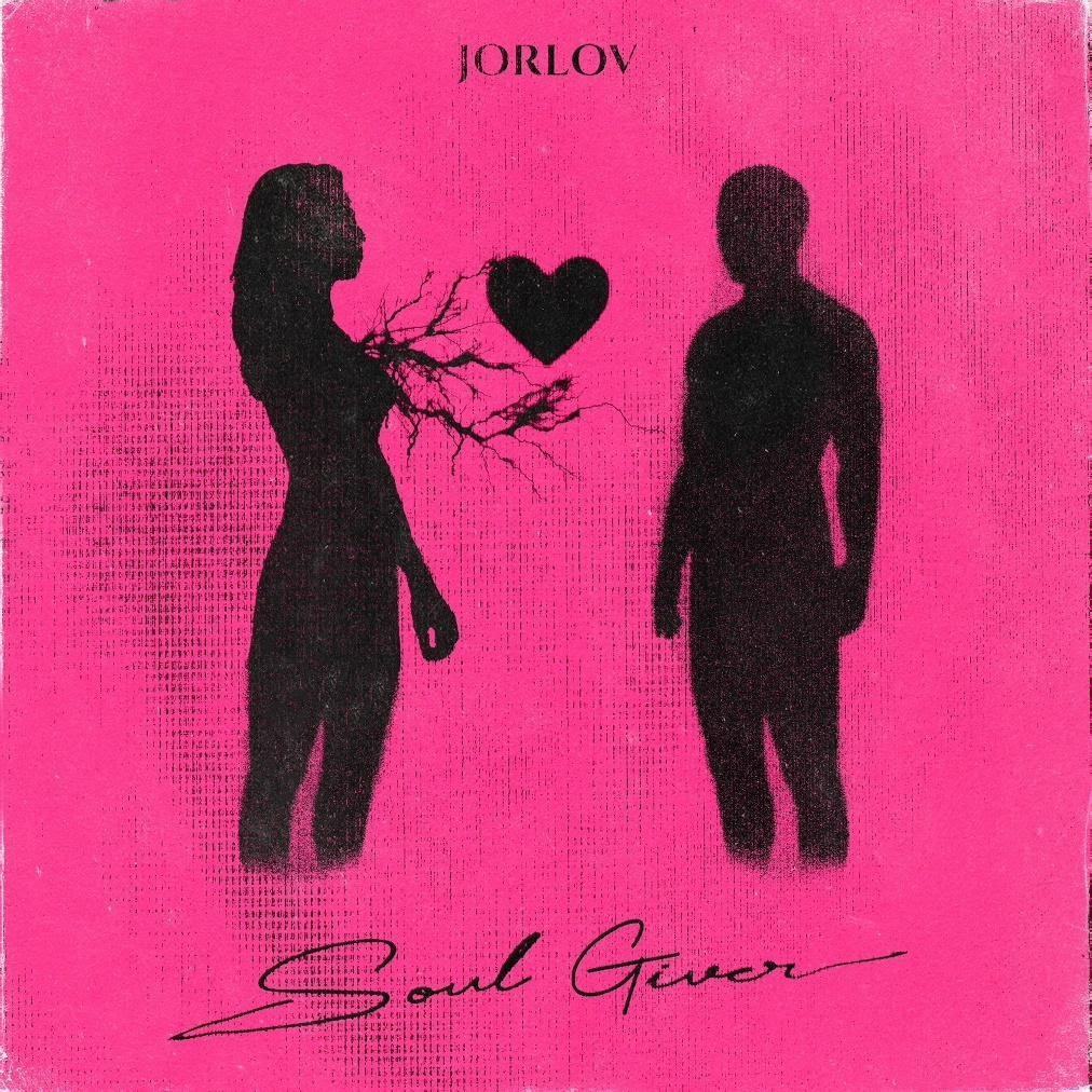 JORLOV - Soul giver