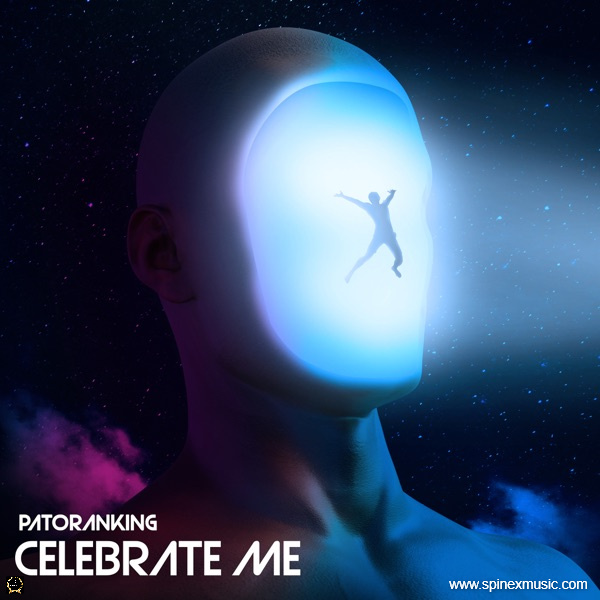 Patoranking-Celebrate Me