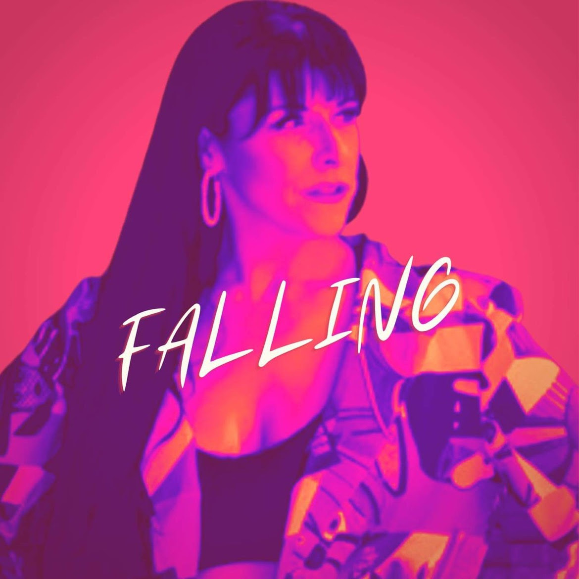 """Patrice Peris Releases New Single, """"Falling"""""""