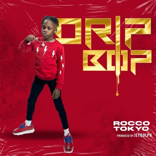 Rocco Tokyo - Drip Bop