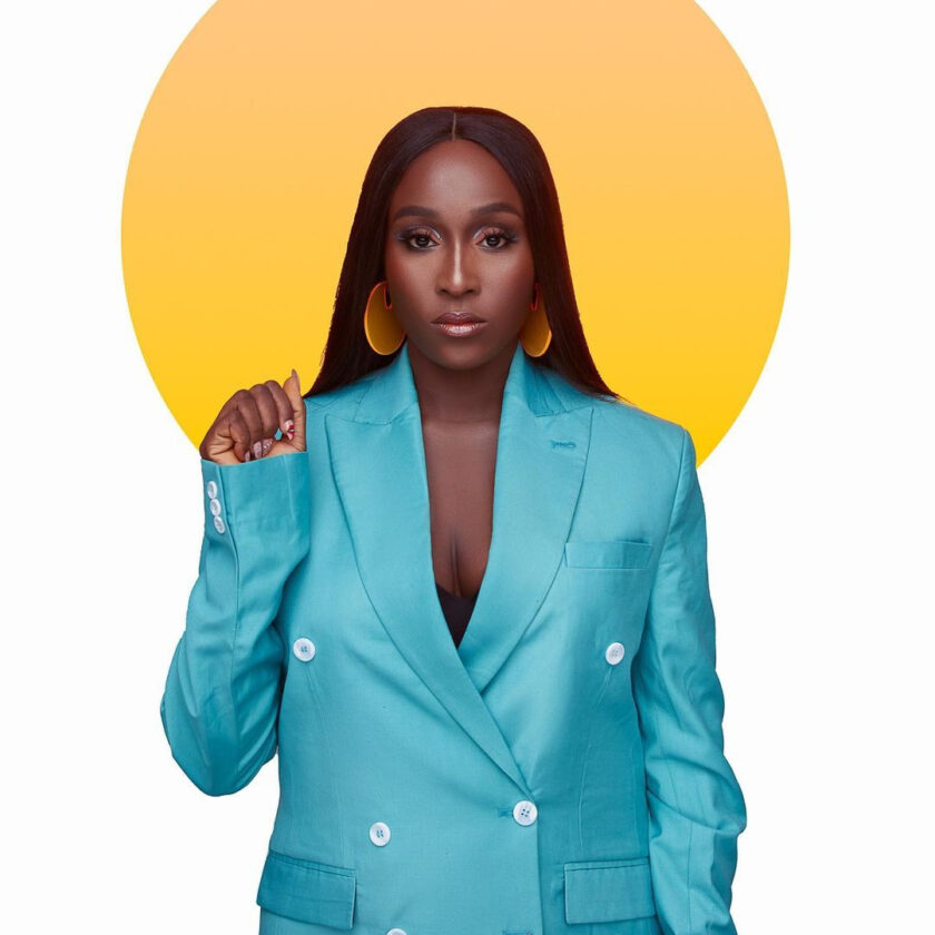 """Aramide Is Gearing Up To Release A New EP """"Bitter Sweet"""""""