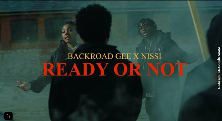 """Nissi - """"Ready Or Not"""""""