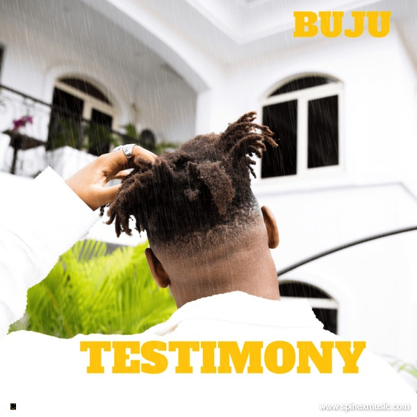 Buju Releases New Single 'Testimony'