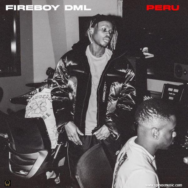 "Fireboy Releases New Single ""Peru"""