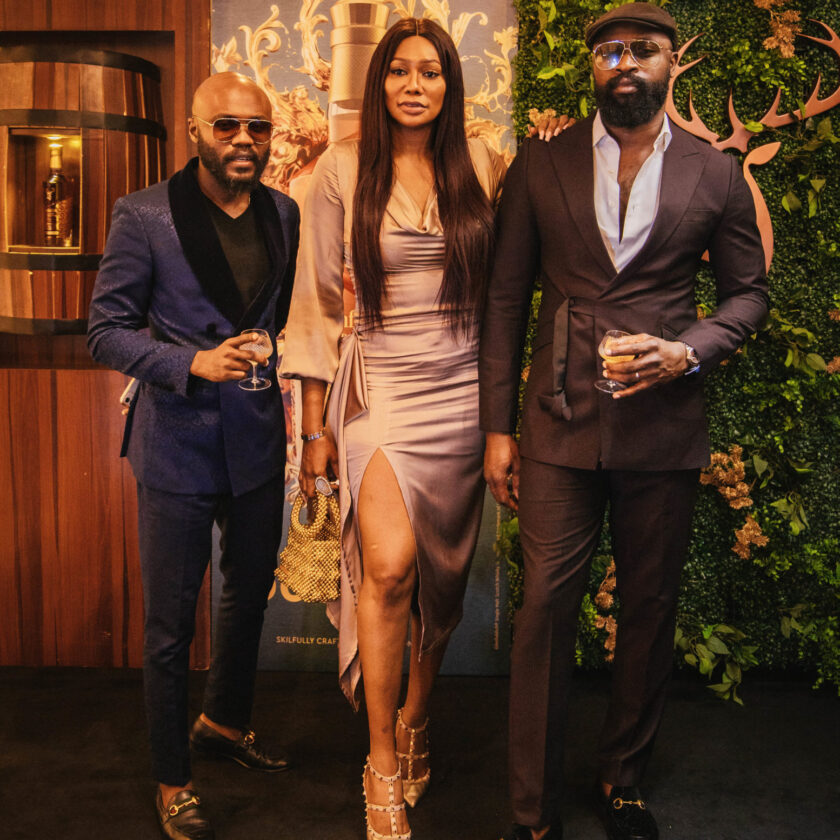 """Highlights From Glenfiddich's Lagos & Abuja """"Where Next? Live"""" Event"""