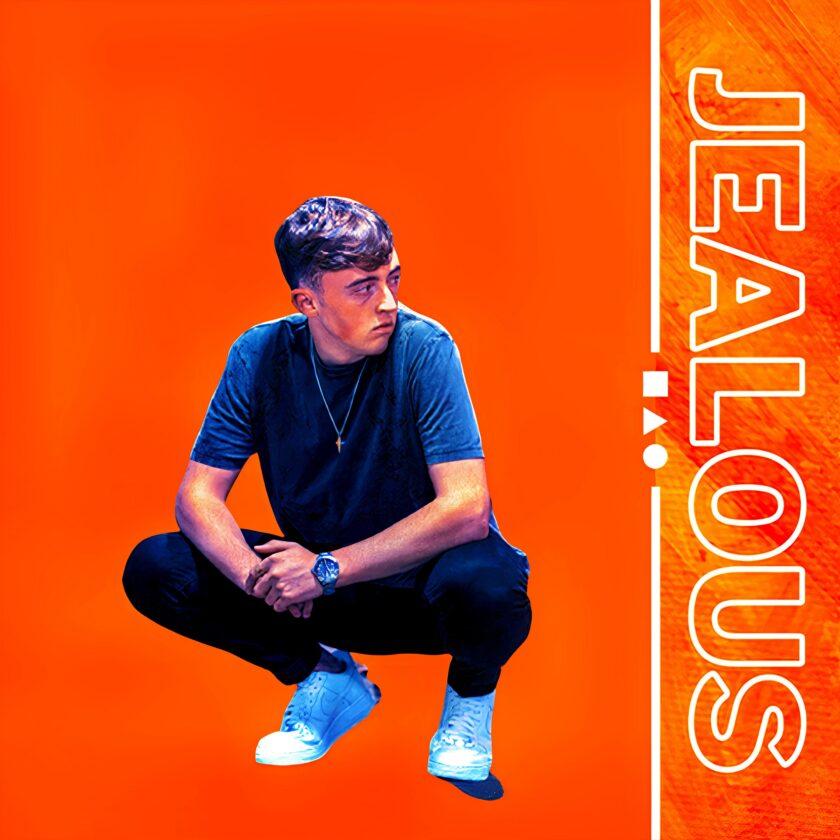 Jamie Wooding Unveils His Stunning, Fresh Pop Single, 'Jealous'