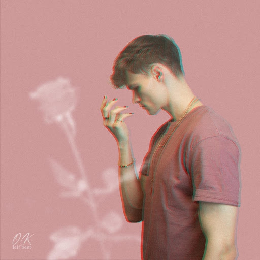 Leif Bent Returns with his Emotive New Single 'O.K.'