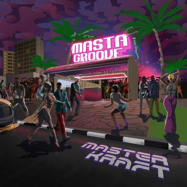 New Music: Brown Skin By Masterkraft